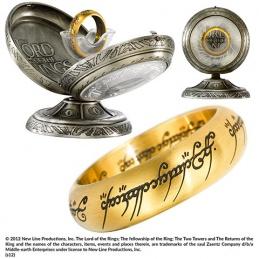 Seigneur des anneaux :...