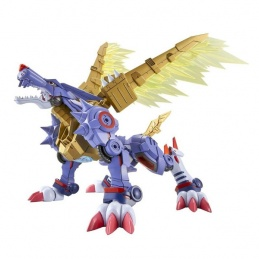 Maquette Digimon Metal...