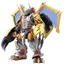 Maquette Digimon Wargreymon