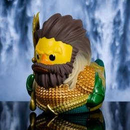 canard de bain Aquaman