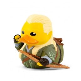 canard de bain SDA Legolas