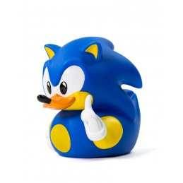 canard de bain Sonic