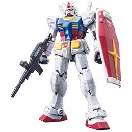 Gundam Gunpla RG RX-78-2