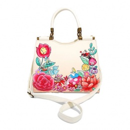Sac Loungefly Disney Alice
