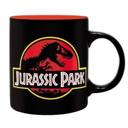 Mug Jurassic Park