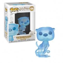 Funko pop! HP Patronus...
