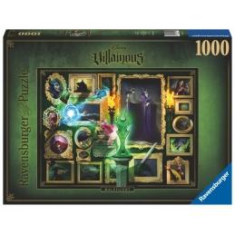 Puzzle 1000p Maléfique
