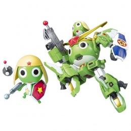 maquette Keroro Robo MK2