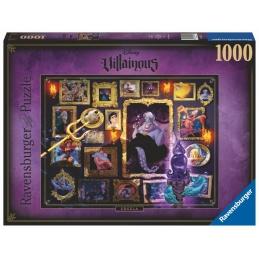 Puzzle 1000p Ursula