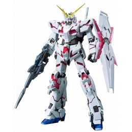 Gundam Gunpla MG 1/100...