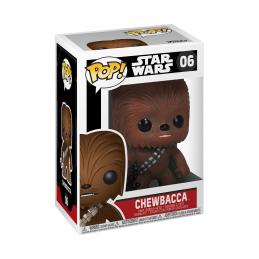 Funko Pop! SW Chewbacca