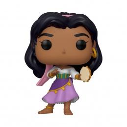 Funko pop! Disney Esmeralda...