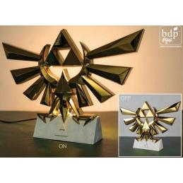 lampe Zelda Triforce