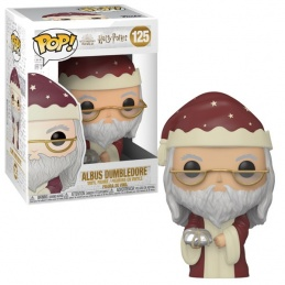 Funko pop! HP Dumbledore...