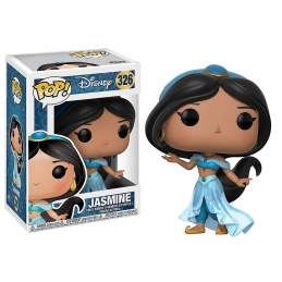 Funko pop! Disney Jasmine