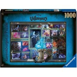 Puzzle 1000p Hadès