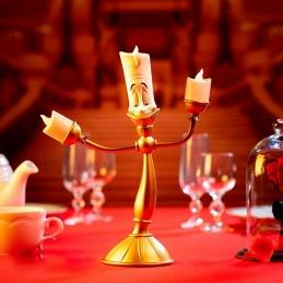 lampe Disney Lumière