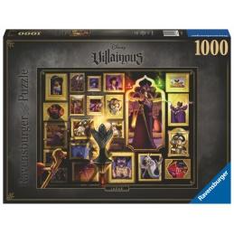 Puzzle 1000p Jafar