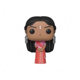 Funko pop! HP Padma Patil