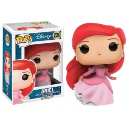 Funko pop! Disney Ariel 220