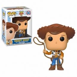 Funko pop! Disney Sheriff...
