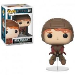 Funko pop! HP Ron Weasley...