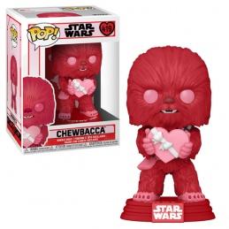 Funko Pop! SW Chewbacca...
