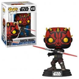 Funko Pop! SW Dark Maul 410