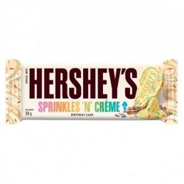 Hershey's Sprinkles N'Crème