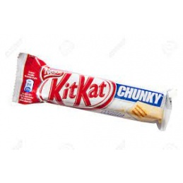 Kit Kat Chunky White Chocolate
