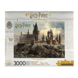 Puzzle 3000p Harry Potter...