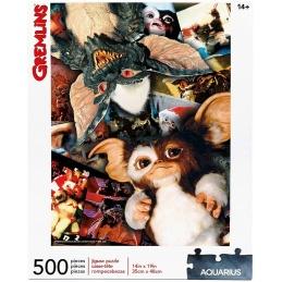 Puzzle 500p Gremlins