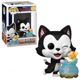 Funko pop! Disney Figaro et...