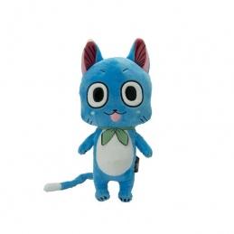 Peluche Fairy Tail Happy 25cm