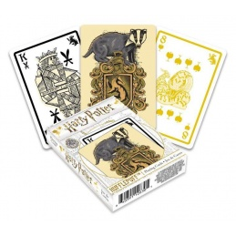 jeu de cartes Harry Potter...