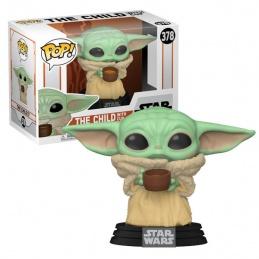 Funko Pop! SW The Child...