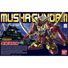 Gundam Gunpla SDBB 373...
