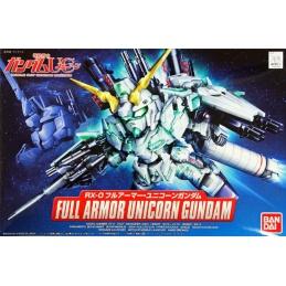 Gundam Gunpla SDBB 390 Full...