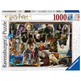 Puzzle 1000p Harry Potter...