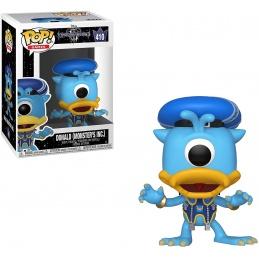 Funko pop! Kingdom H. Donald