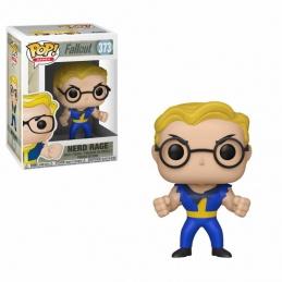 Funko pop! Fallout nerd...