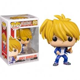 Funko pop! Yu-Gi-Oh Joey...