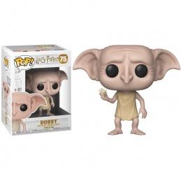 Funko pop! HP Dobby 75