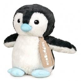 PELUCHE ECO BUDDIES PINGOUIN
