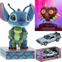 Figurines-Objets collection-jouets